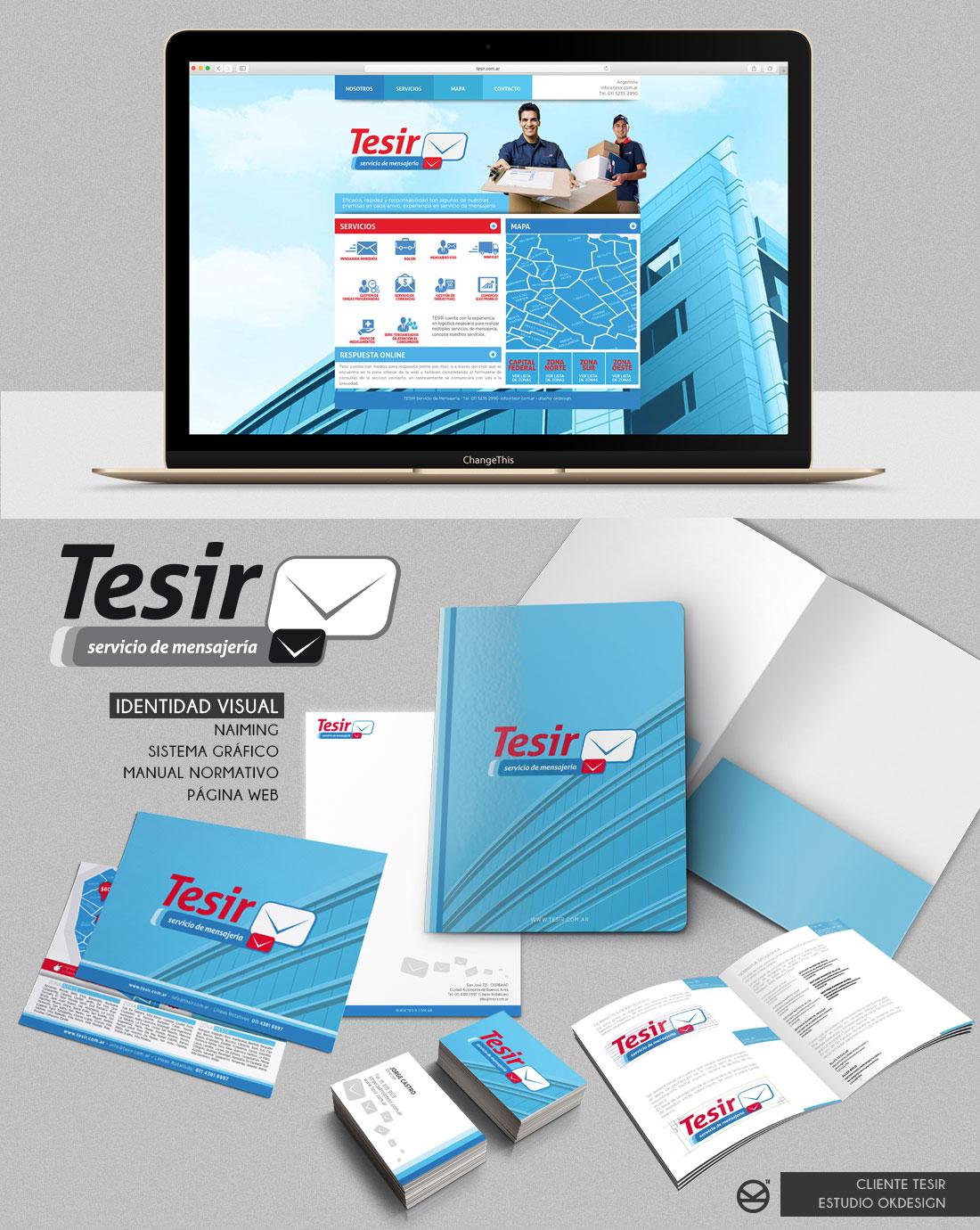 works-tesir