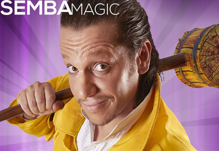 Semba Magic